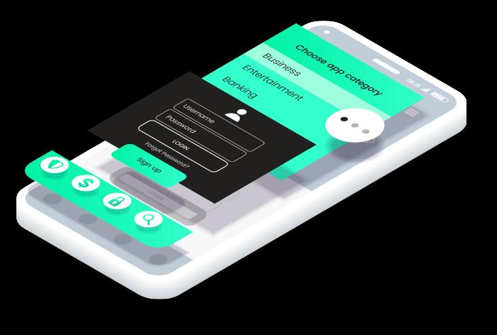Desenvolvimento de aplicações móveis Android, iOS e Windows Phone