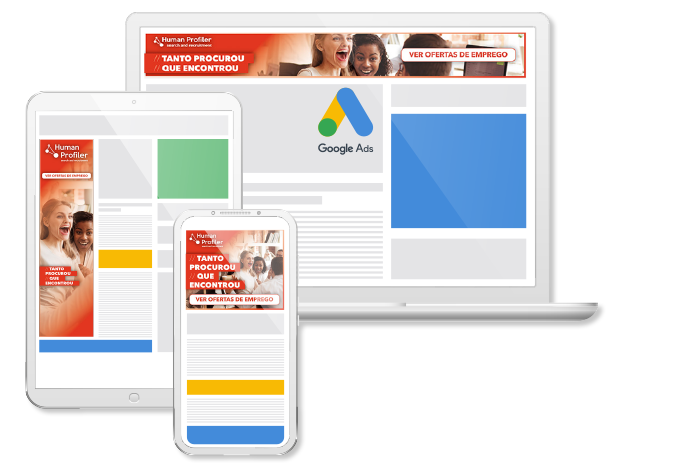 Google Advertising - Google Ads Campaign Creation