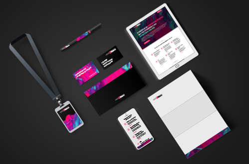 Graphic Design Services for Business