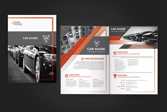 Catalog, Brochure and Flyer Design