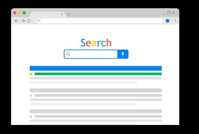 Serviços de otimização para os motores de busca